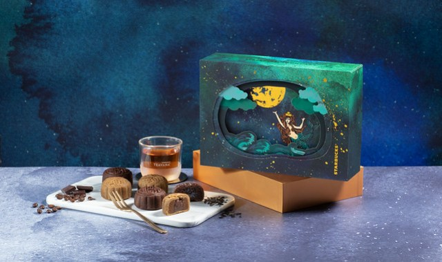 Starbucks_STARBUCKS® Mooncake Gift Set3