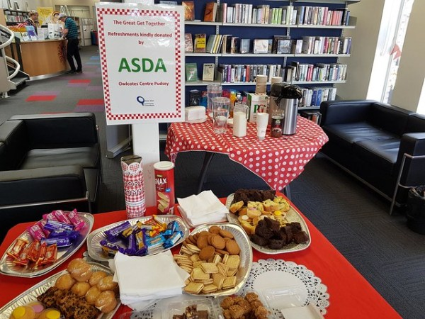 pudsey great get together 2019 4