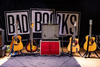 Bad Books (VIP set) at MilkBoy ArtHouse in College Park, MD on June 23rd, 2019