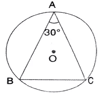 Selina Concise Mathematics Class 10 ICSE Solutions Circles 63
