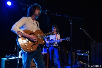 Night Moves @ Cats Cradle Back Room in Carrboro NC on June 21st 2019