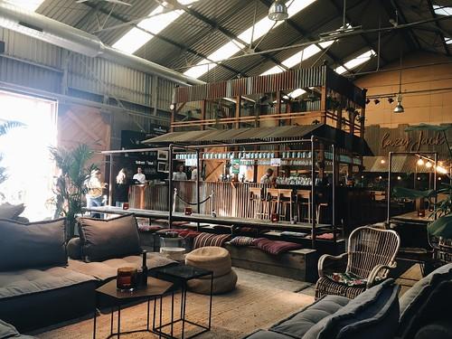 Los 10 mejores bares de verano de Amberes