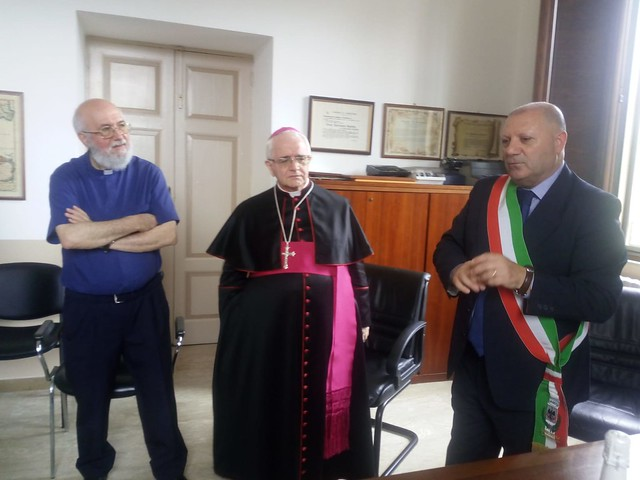 Parrocchia S. NIcola Vescovo