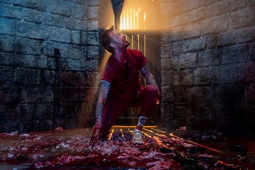 Joseph Gilgun as Cassidy - Preacher _ Season 4, Episode 4 - Photo Credit: Lachlan Moore/AMC/Sony Pictures Television