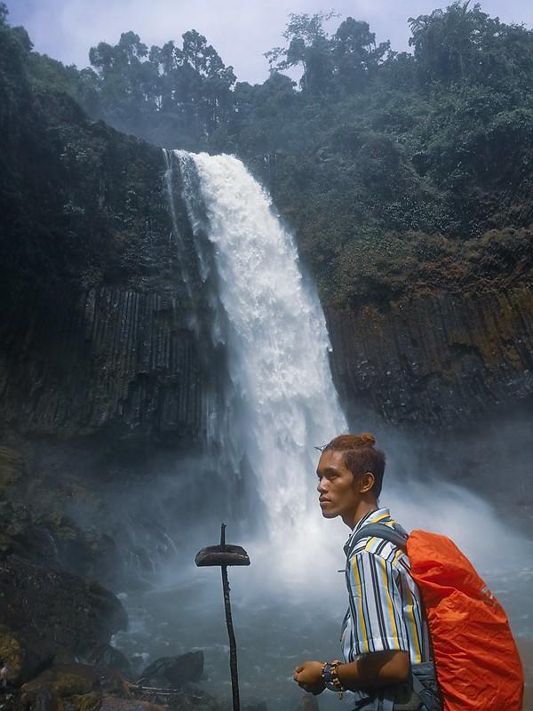 Limunsudan Falls II