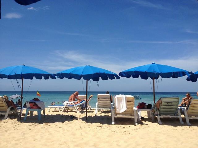 T3d. Karon Beach