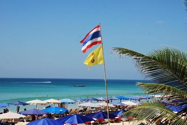 T3b. Karon Beach