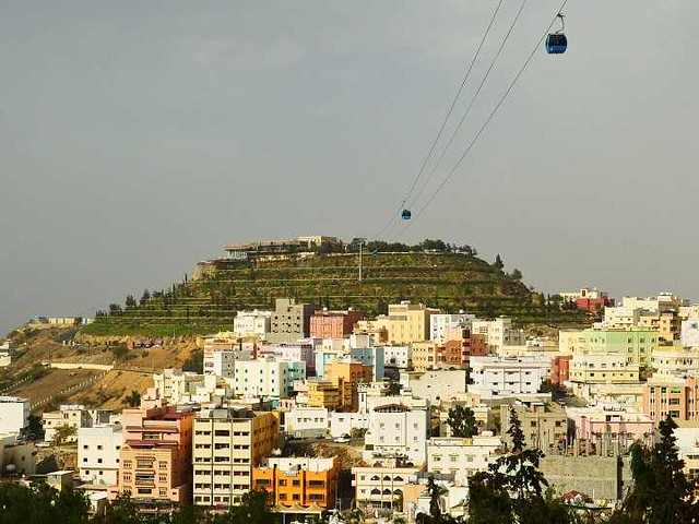880 Tourist Attractions in and around Abha 03