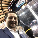 Mark Fratto '99: Sports Announcer