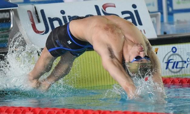 EuroJunior Kazan 2019, da domani in vasca il nuoto