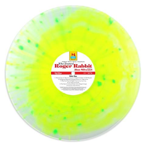 4. WFRR_SDCC The Dip vinyl
