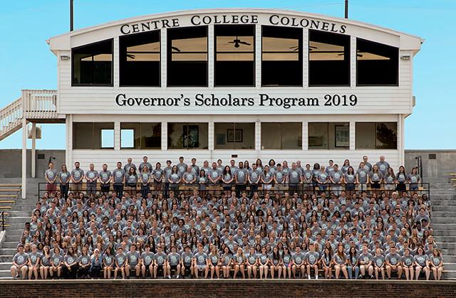 GSP Centre 2019 Campus Photo