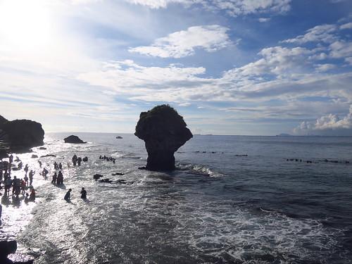 2019乘著熱情與熱氣去小琉球:關於這座島嶼