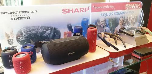 Sharp Solutions Audio
