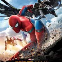 Homem-Aranha: Regresso a Casa (2017)