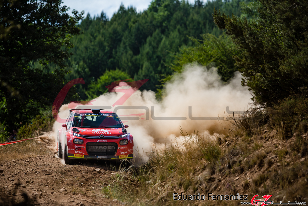 Rally Ciudad de Astorga 2019 - Eduardo Fernandez