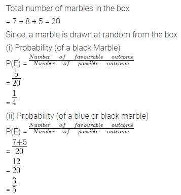Understanding ICSE Mathematics Class 10 ML Aggarwal Solutions Chapter 22 Probability Ex 22 Q12