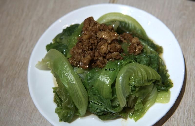 金品茶語 茹で野菜