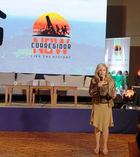 Corregidor Now