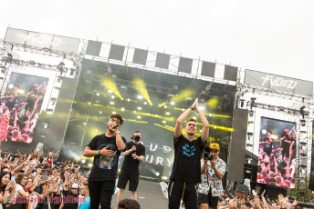 Fvded In The Park - Day 2 @ Holland Park - July 6th 2019