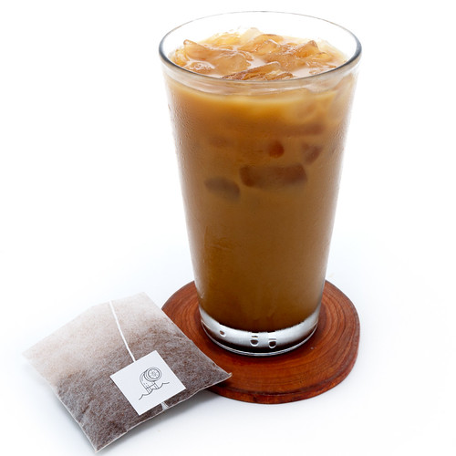 Making Perfect Iced Coffee, Here's The Secret ~ @steepedcoffee #MySillyLittleGang #steepedmoment