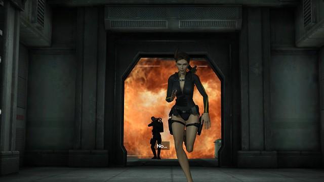 Tomb Raider Underworld - Maillot de bain