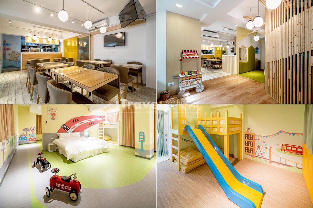 PileBo Kids Inn