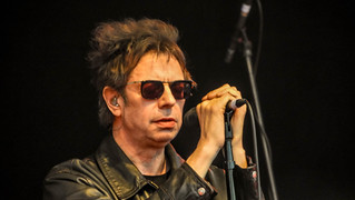 Echo and The Bunnymen - Kubix Festival 2019