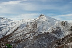 Pico Venera, Ancares.