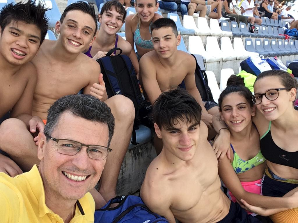 Campionato Italiano Estivo Open Lifesaving di Categoria