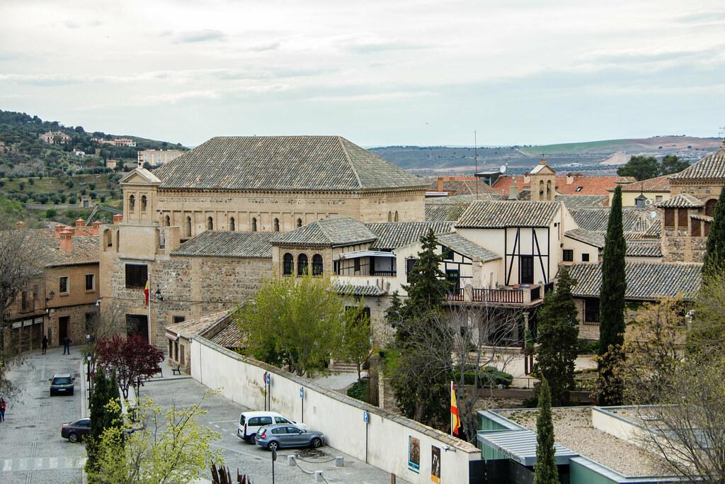 Casa del Greco Toledo 01