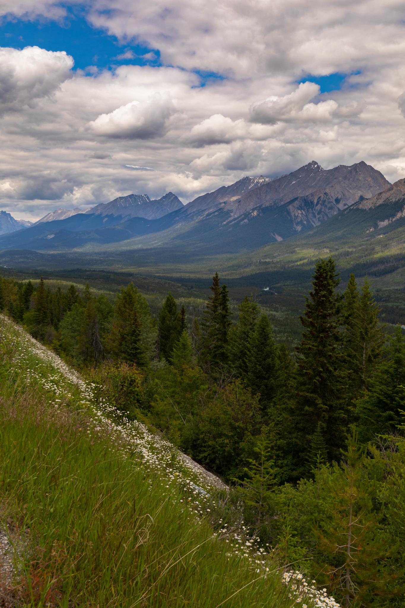 06.30. Kootenay National Park, BC, Canada