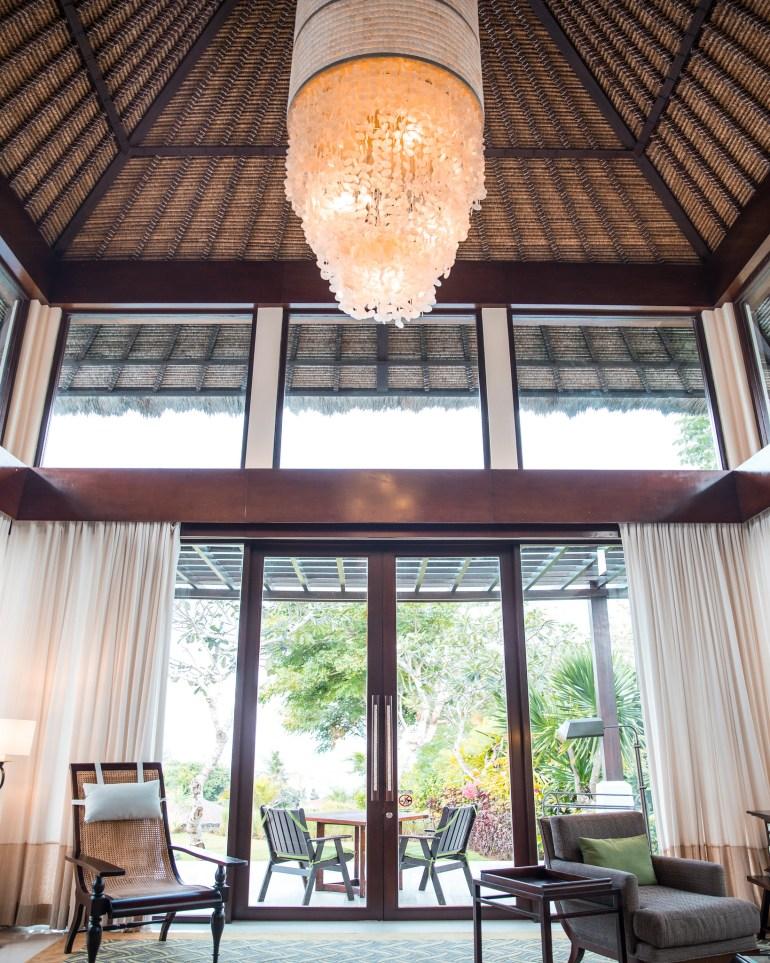 Samabe Bali Suites & Villas - Luxury Hotel in Bali, Luxury Resort Bali, Where to Stay in Bali, Bali Hotel, Bali Luxury, Luxury Hotel, Luxury Resort, Samabe Resort, Bali Travel, Bali Vacation, Bali Tips, Bali Travel Tips, Bali, Indonesia | Wanderlustyle.com