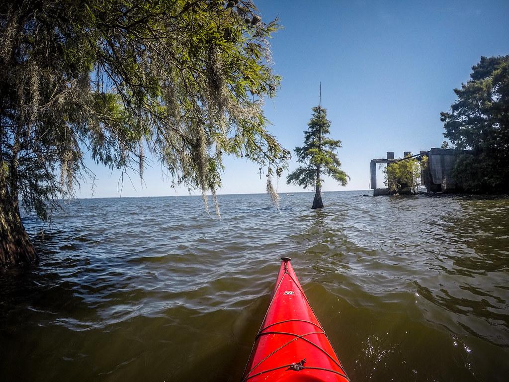Lake Marion - Ferguson-22
