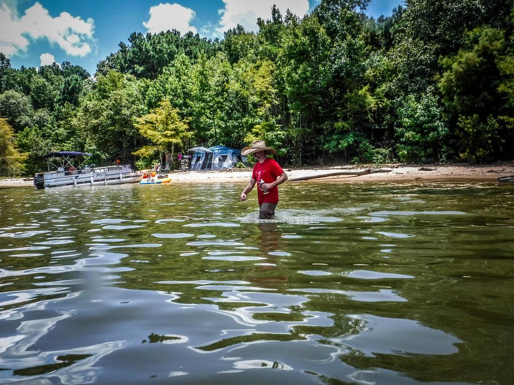 Lake Marion - Ferguson-133