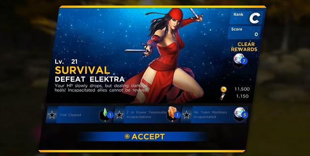 Marvel Ultimate Alliance 3 - přežití
