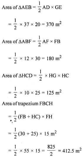 ML Aggarwal Class 8 Solutions for ICSE Maths Model Question Paper 6 17