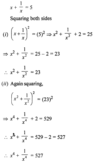 ML Aggarwal Class 8 Solutions for ICSE Maths Model Question Paper 6 14