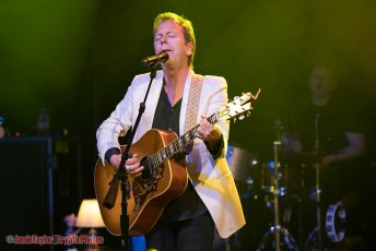 Kiefer Sutherland + Darcy Windover@ The Commodore Ballroom - July 10th 2019