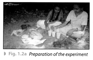 Crop Production and Management Class 8 Science NCERT Textbook Questions A 2