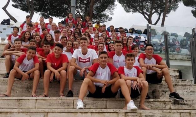 Salvamento, Esordienti e Ragazzi: In Sport conferma il tricolore