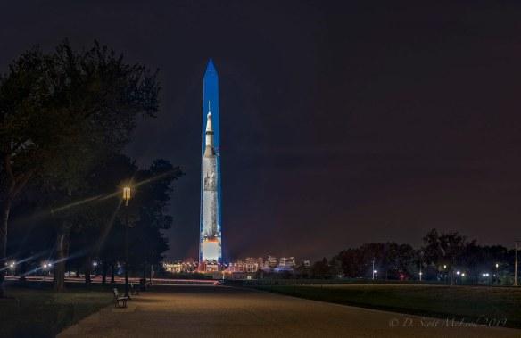 Apollo 11, 50th Anniversary