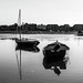 Reflecting on Emsworth
