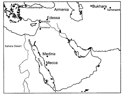 NCERT Solutions for Class 11 History Chapter 3 An Empire Across Three Continents 2