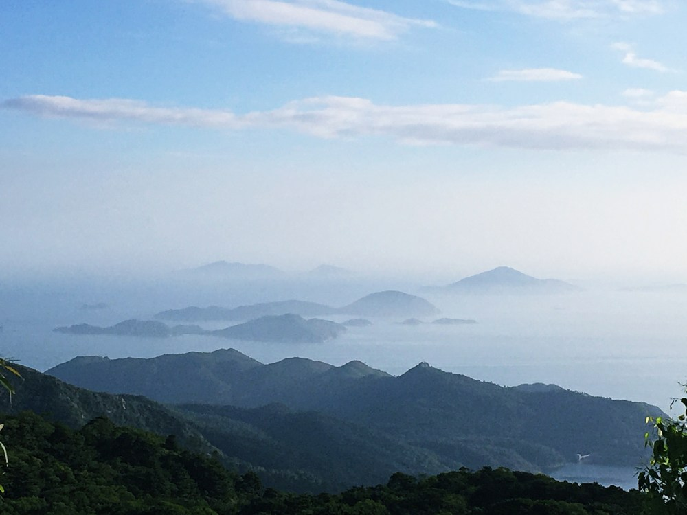 8 Nov 2015: Tian Tan Buddha (Big Buddha) | Lantau Island, Hong Kong