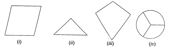 ML Aggarwal Class 7 Solutions for ICSE Maths Chapter 14 Symmetry Ex 14.2 Q2