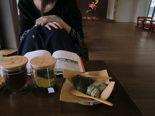 台南「鶯料理」成了「鷲嶺食肆」