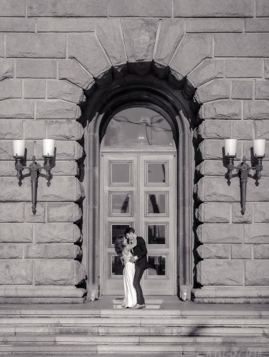 Love story - A & M