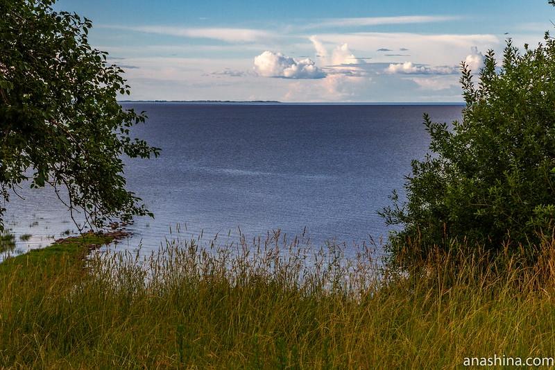 Ильмень-озеро