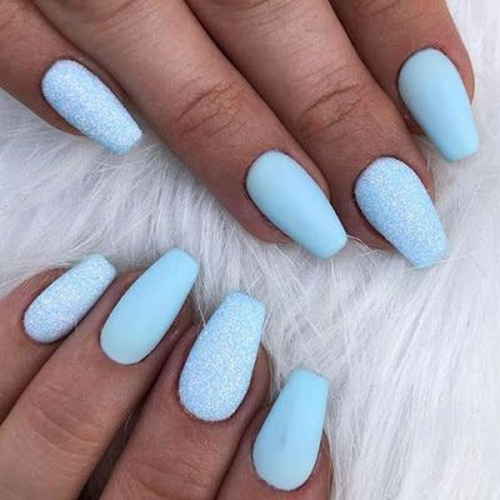 Summer Nails Color